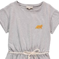 Hundred Pieces Tiger Dress-product