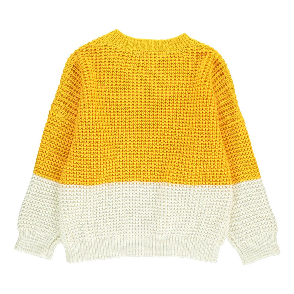 Two-Tone Jumper-product