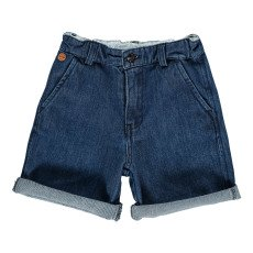 product-Hundred Pieces Bermuda Shorts