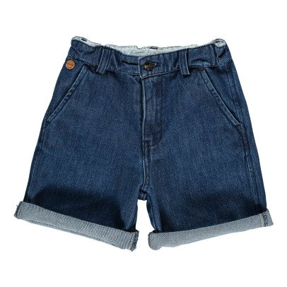 Hundred Pieces Bermuda Shorts-listing