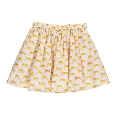 Hundred Pieces Tigers Skirt-product