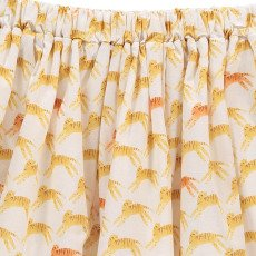 Hundred Pieces Tigers Skirt-listing