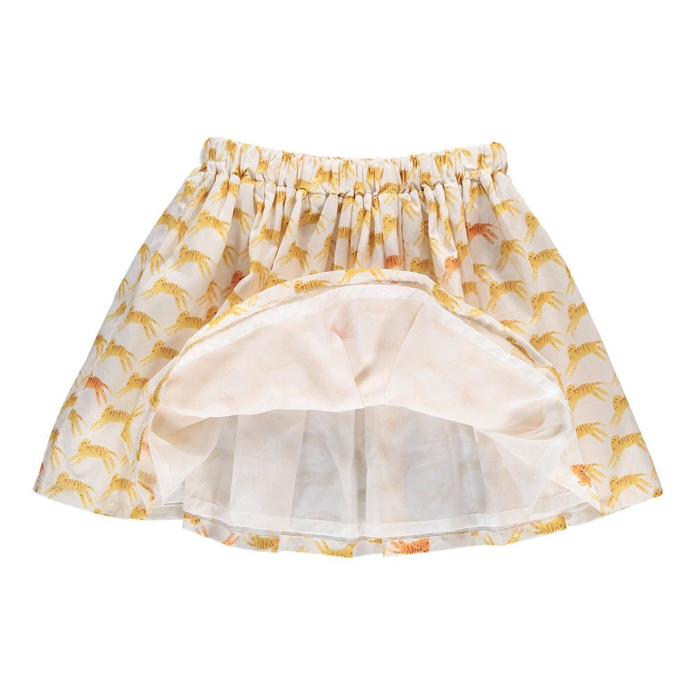 Tigers Skirt-product