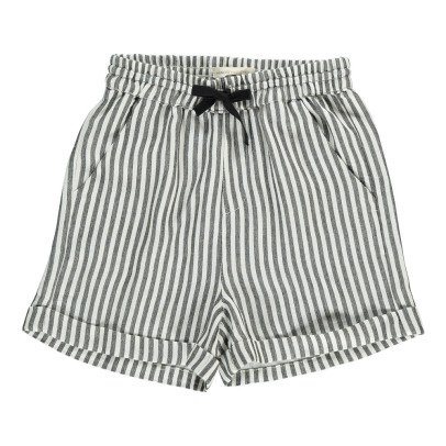 Hundred Pieces Shorts Righe-listing