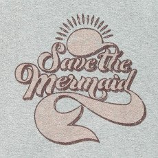 Hundred Pieces Felpa Mermaid-listing