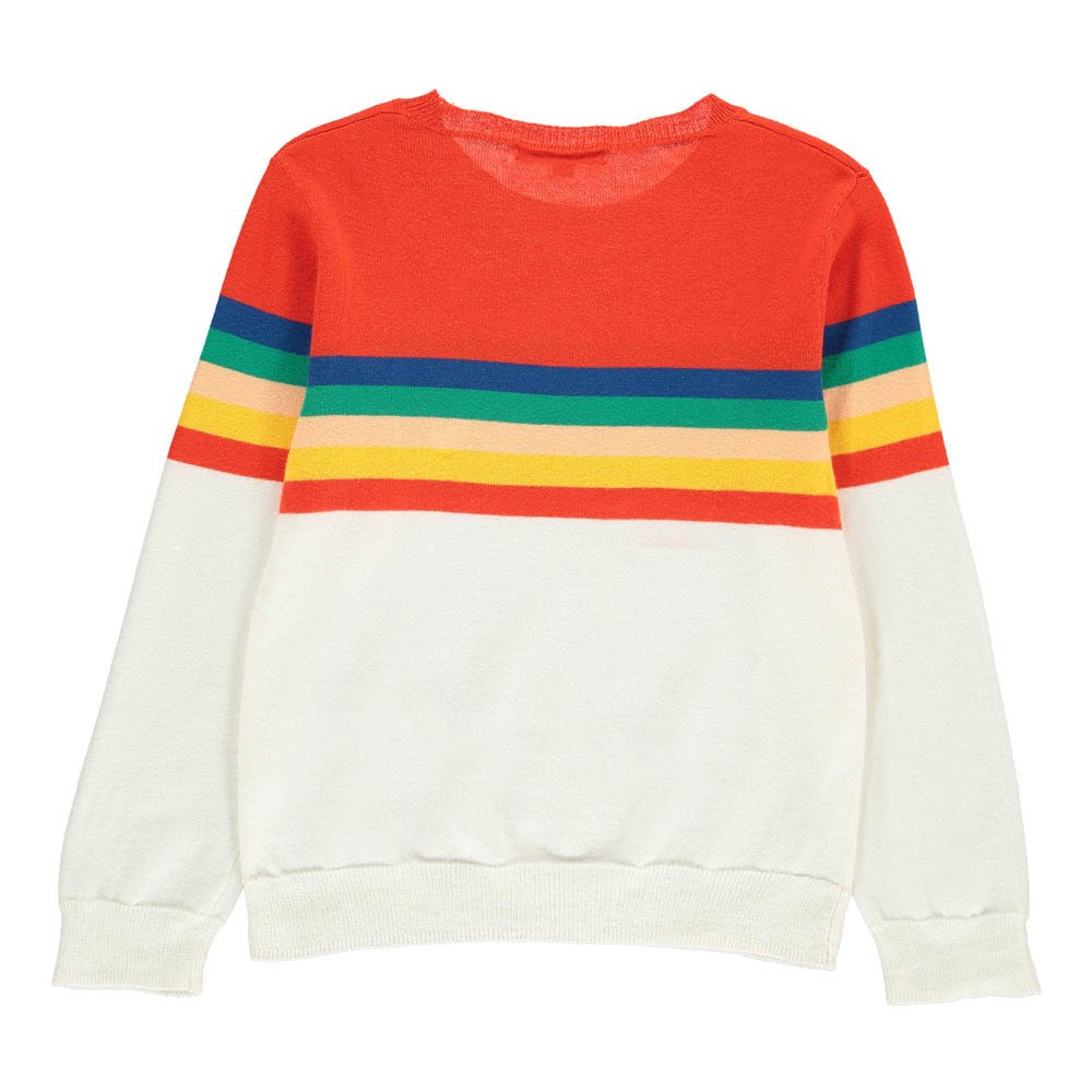Hundred Pieces Rainbow Jumper-product