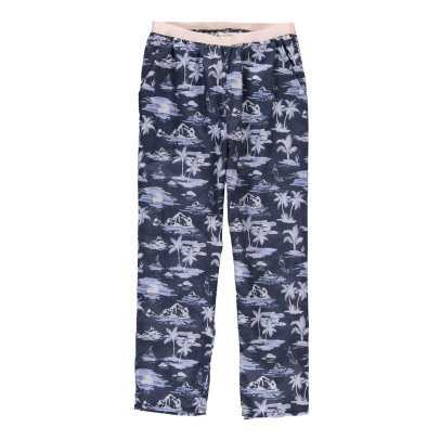 Hundred Pieces Hawai Trousers-listing