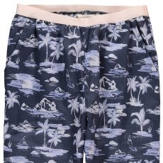 Hundred Pieces Pantaloni Hawai-listing