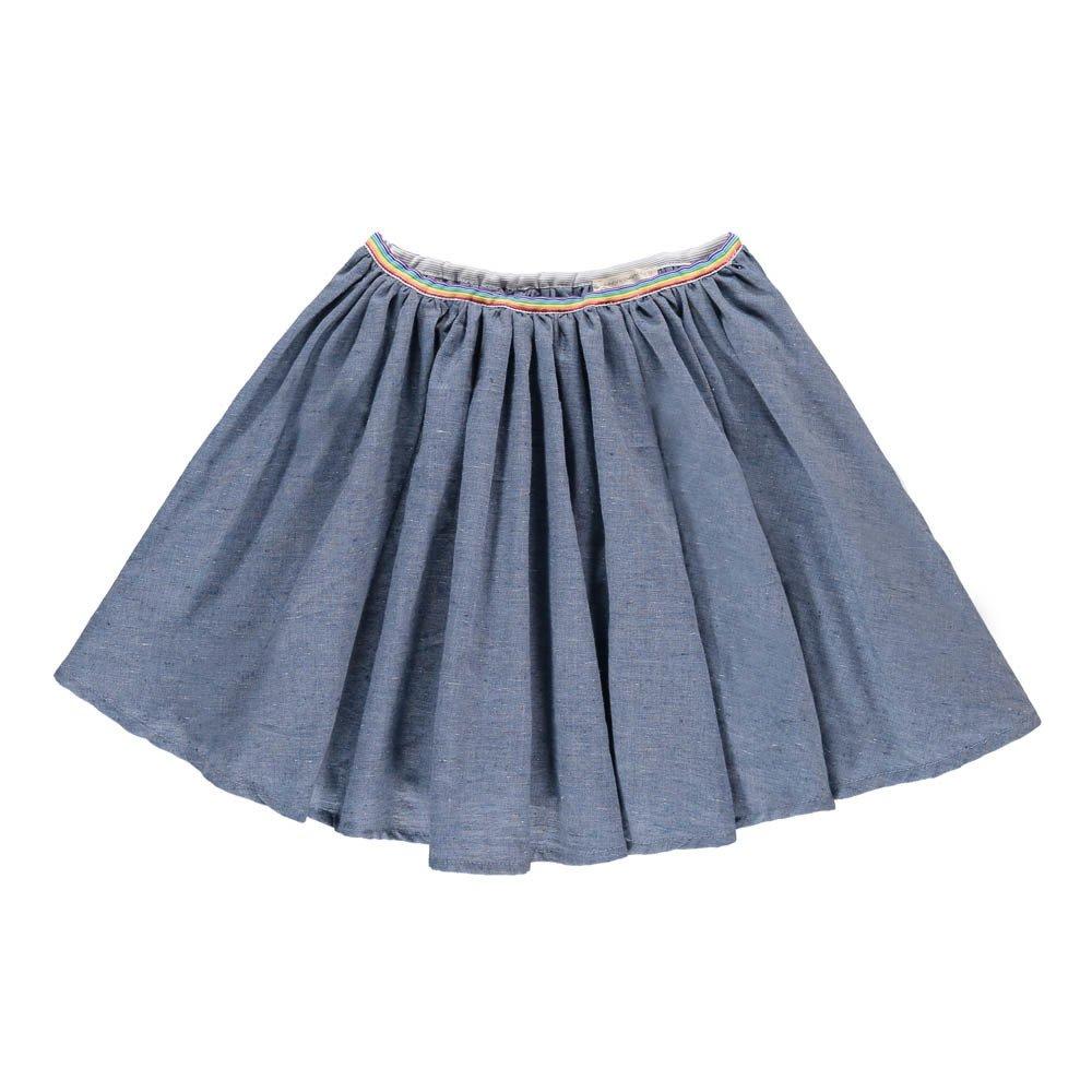 Chambray Skirt-product