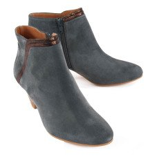 Sessun Twoolou Ankle Boots-listing