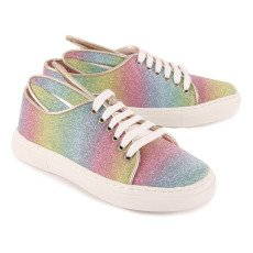 Minna Parikka Sneakers Rainbow -listing