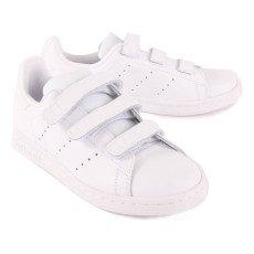 Adidas Zapatillas Velcro Stan Smith-listing