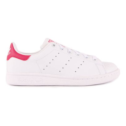 Adidas Zapatillas Cordones Stan Smith Rosa-listing