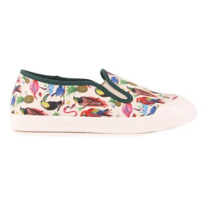 Pèpè Slip-on Tropical-listing