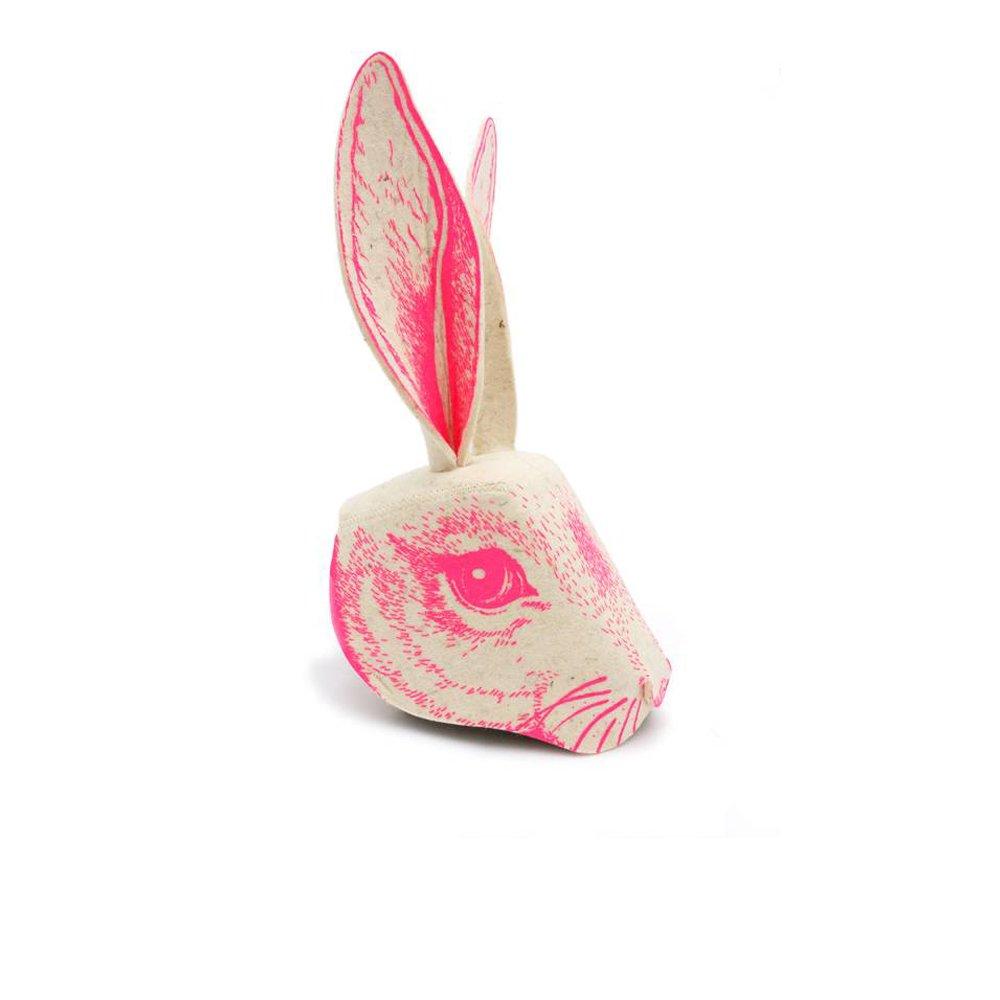 Felt Rabbit Head Hat-product