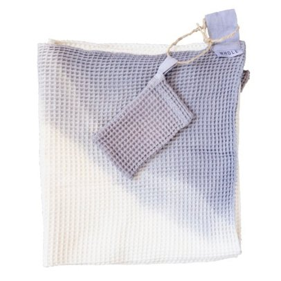 Whole Drap de bain et gant de toilette Wath-listing