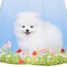 ANNE KURRIS Paper Dog Dress-listing