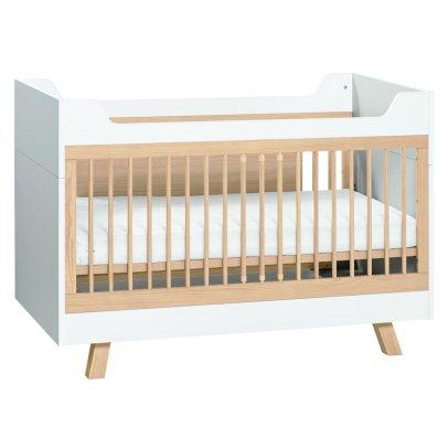 VOX Mittwachsendes Kinderbett 4 You 70x140 cm-listing
