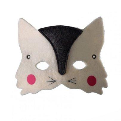 Frida's Tierchen Filzmaske Katze -listing