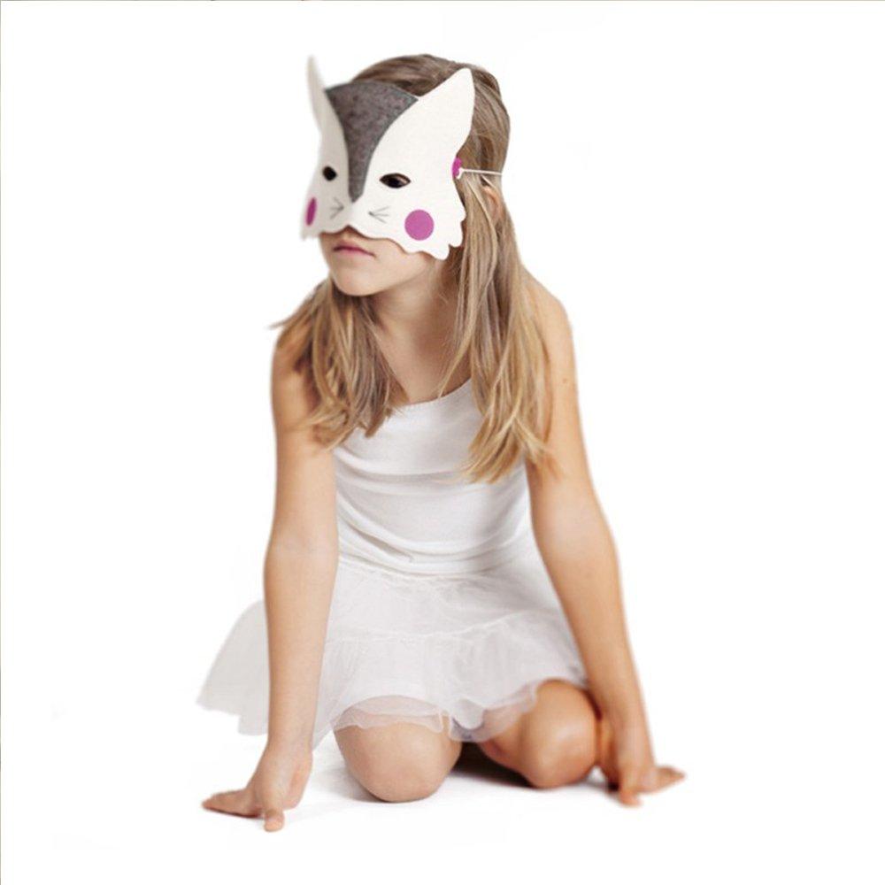Cat Felt Mask-product