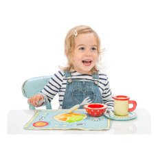 Le Toy Van Plates and Cups-listing