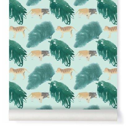 Nofred Papier-peint Safari 10x0,53 mètres-listing