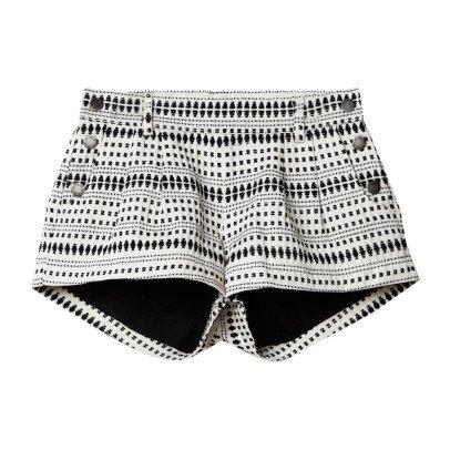 Little Karl Marc John Igory Shorts-product