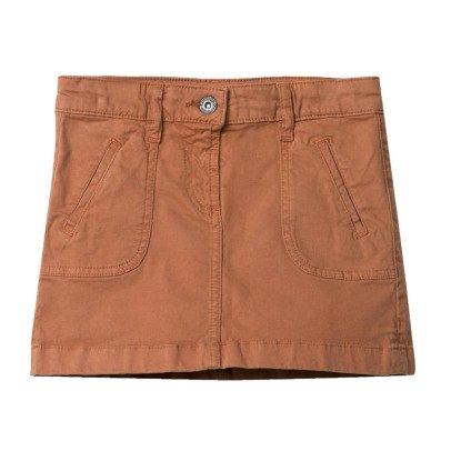 Little Karl Marc John Jubily Denim Skirt-listing
