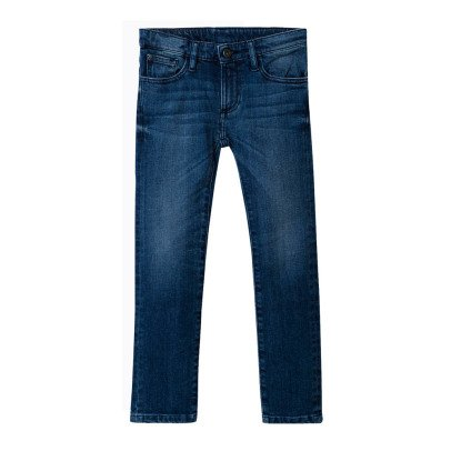 Little Karl Marc John Anity Slim Jeans-listing