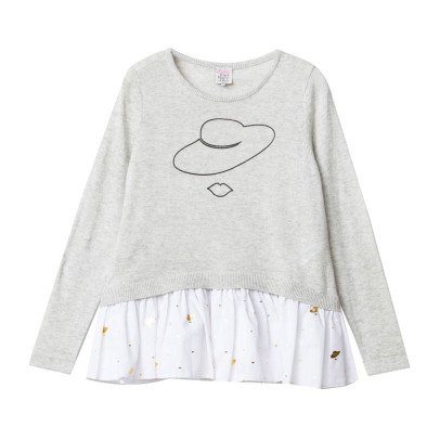 Little Karl Marc John Pullover Kaschmir Mary -listing