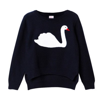 Little Karl Marc John Pull Cygne Misty-listing