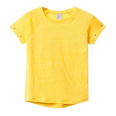 Little Karl Marc John Trumphy Peace T-Shirt-product