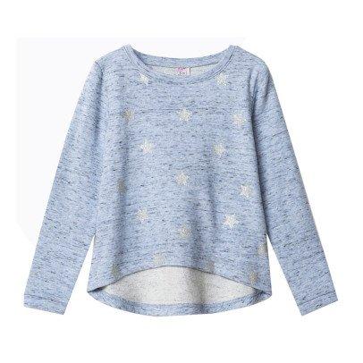 Little Karl Marc John Sorby Star Sweatshirt-listing
