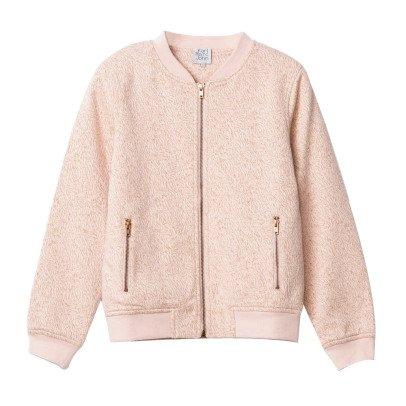 Little Karl Marc John Banany Lurex Jacket-listing