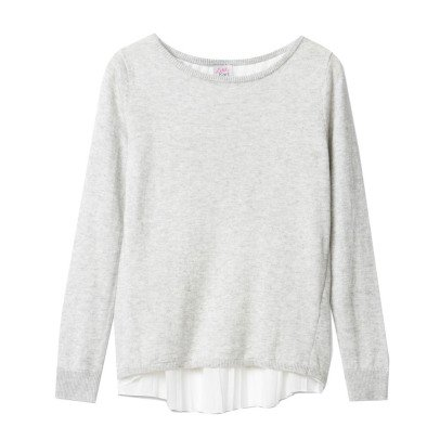 Little Karl Marc John Pullover Kaschmir Melty -listing