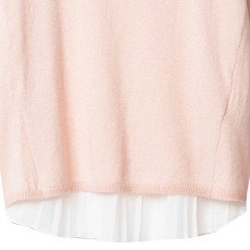 Little Karl Marc John Melty Wings Cashmere Jumper-listing