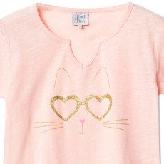 Little Karl Marc John Tumy Cat Top-product