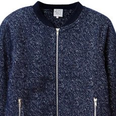 Little Karl Marc John Banany Lurex Jacket-listing
