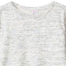 Little Karl Marc John Sorby Star Sweatshirt-product