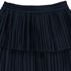Little Remix Sea Shell Pleated Skirt-listing