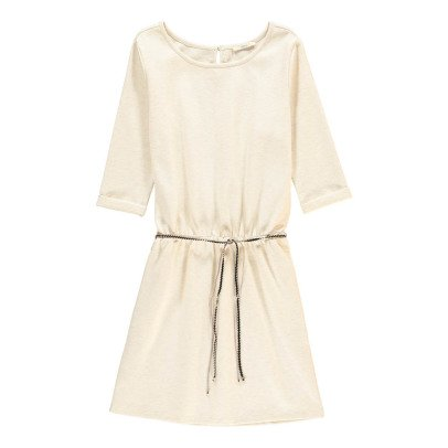 Sessun Temuco Lurex Jersey Dress-listing