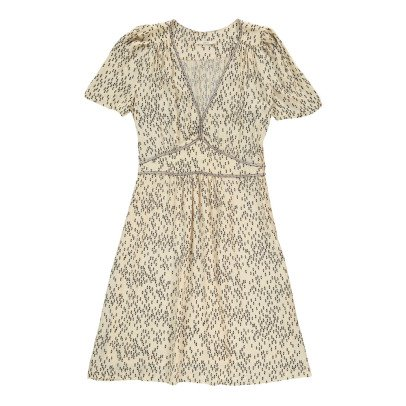 Sessun Jimama Crepe Dress-product