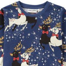Mini Rodini Sweatshirt aus Bio-Baumwolle -listing