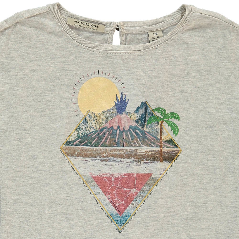 Scotch & Soda Island T-Shirt-product