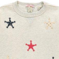 Scotch & Soda Sweatshirt Sterne -listing