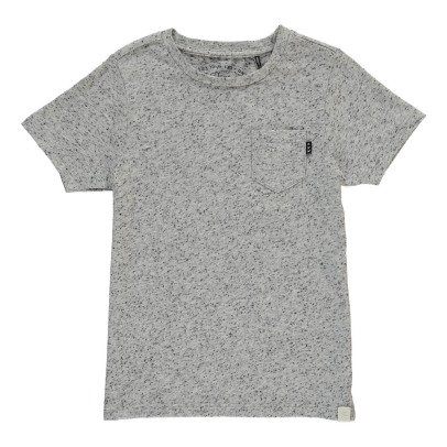 Scotch & Soda T-shirt Moucheté-listing
