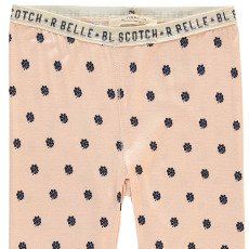 Scotch & Soda Leggings Pois-listing