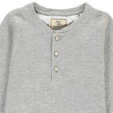 Scotch & Soda Button Collar T-Shirt-listing