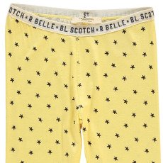 Scotch & Soda Leggings Stelle-listing