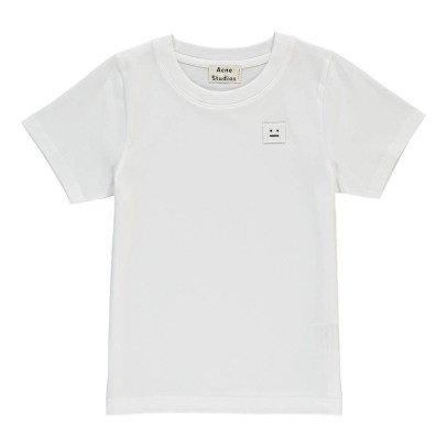Acne Studios Mini Taline Smiley T-Shirt-listing
